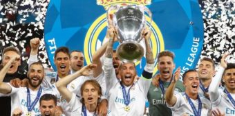 Champions League 2018/19 Group Stages: Fixtures and Results